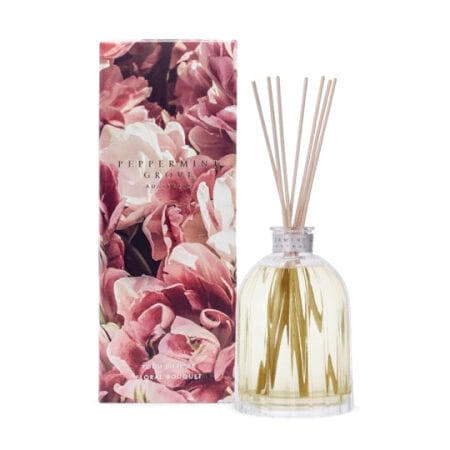 Limited Edition Floral Bouquet Diffuser
